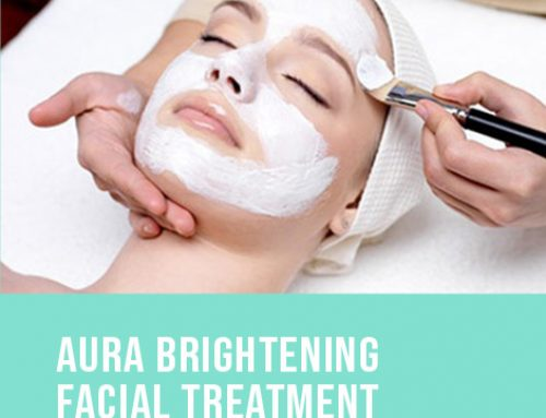 AURA BRIGHTENING FACIAL TREATMENT