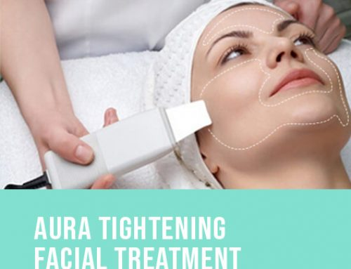 AURA TIGHTENING FACIAL TREATMENT