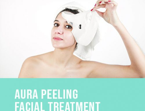 AURA PEELING FACIAL TREATMENT